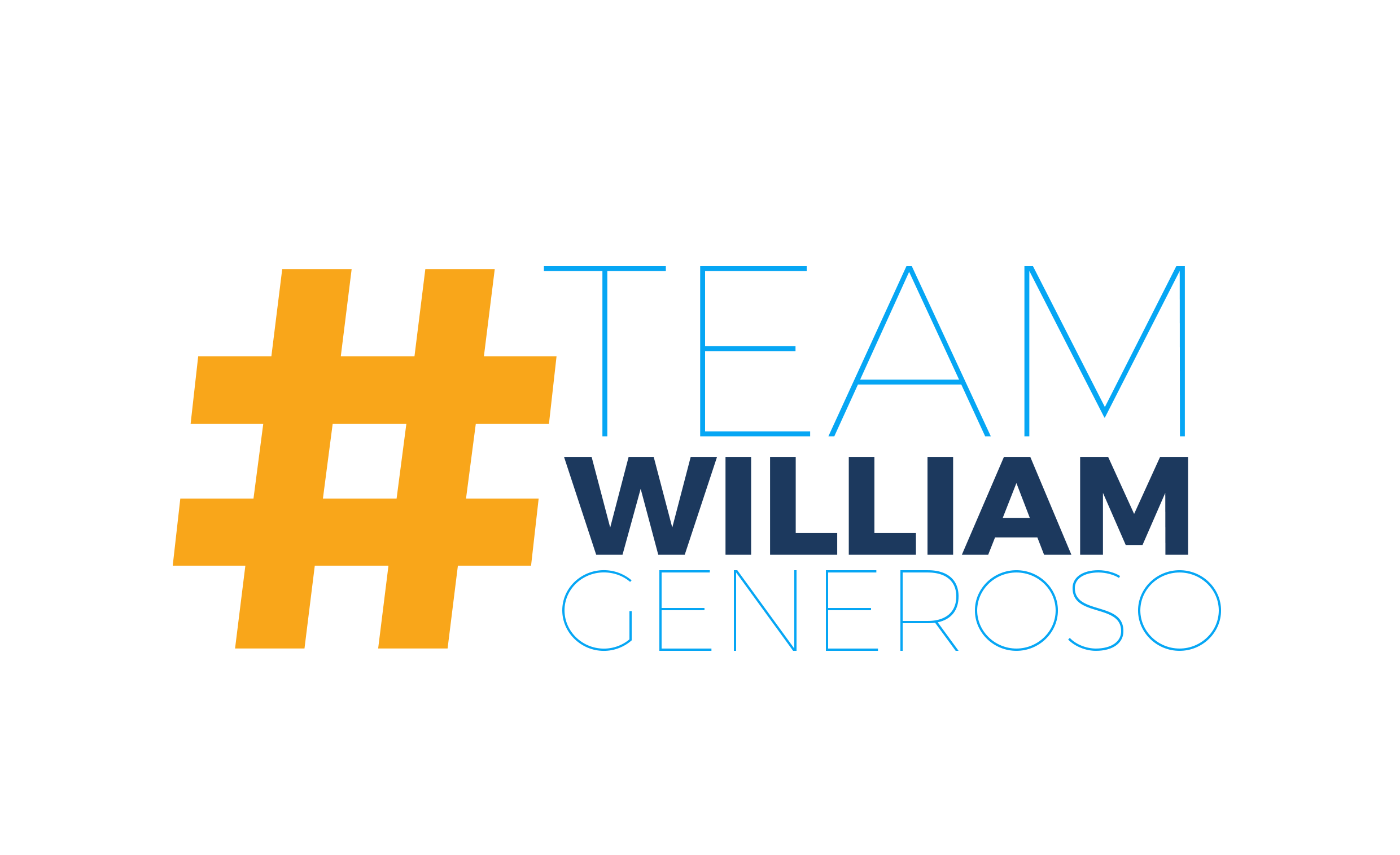 Team William Generoso
